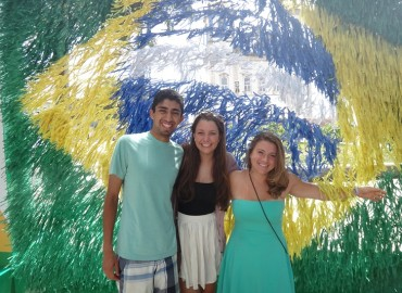 Study Abroad Reviews for CET Brazil
