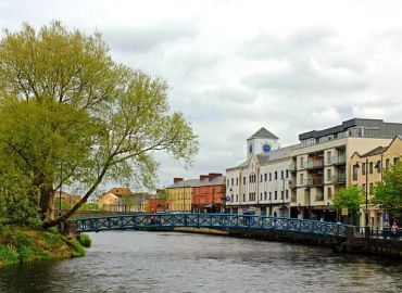 Study Abroad Reviews for World Endeavors: Intern in Ireland