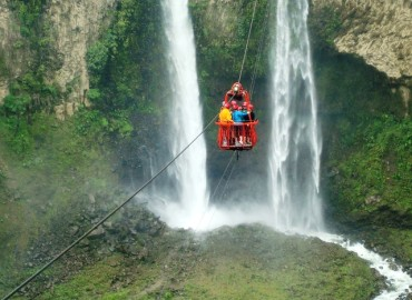 Study Abroad Reviews for World Endeavors: Volunteer in Ecuador