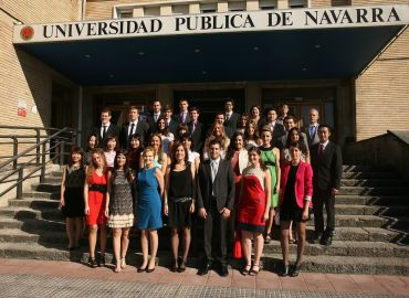 Study Abroad Reviews for Universidad Pública de Navarra: Pamplona - Direct Enrollment & Exchange