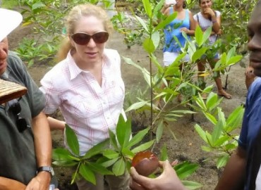 Study Abroad Reviews for AGLOCAM: Costa Rica - Mangroves Protection Program