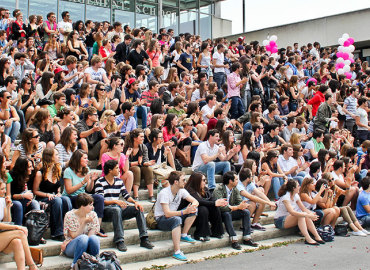 Study Abroad Reviews for NEOMA Business School: Rouen - Direct Enrollment & Exchange