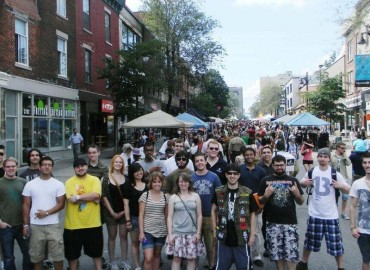 Study Abroad Reviews for Champlain Abroad : Study in Montreal