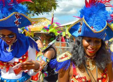 Study Abroad Reviews for Trinity in Trinidad: Study Abroad in the Caribbean