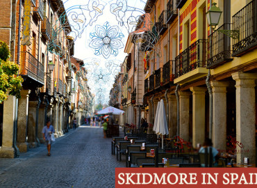 Study Abroad Reviews for Skidmore College: Madrid - Skidmore College in Madrid