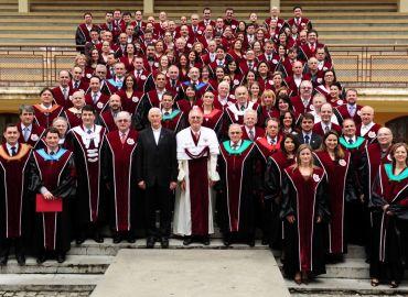 Study Abroad Reviews for Pontificia Universidade Catolica do Parana: Parana - Direct Enrollment & Exchange