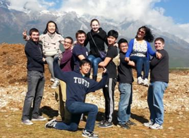 7 reasons to study abroad in Hong Kong - Matador Network