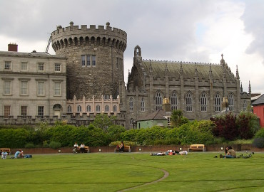 Study Abroad Reviews for Eastern Illinois University (EIU): Dublin -Business Study Abroad Ireland