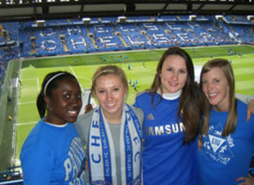 Study Abroad Reviews for Eastern Illinois University (EIU): Winchester -  The Sport Industry in the United Kingdom