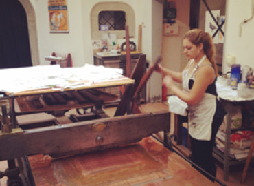Study Abroad Reviews for Florence School of Fine Arts: Florence - Semester, Summer and Short-Term Courses