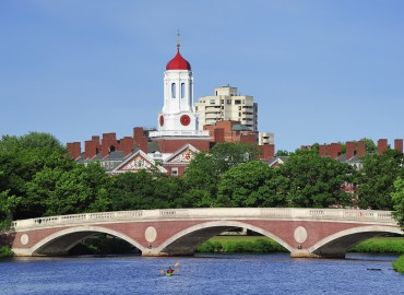 Study Abroad Reviews for Oxbridge Academic Programs: Cambridge - The College Experience in Boston