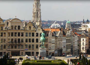 Study Abroad Reviews for CIEE: Brussels - Advanced Liberal Arts