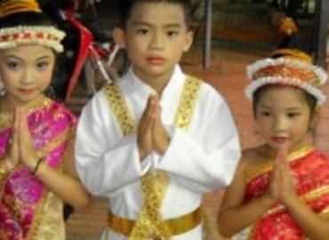 Study Abroad Reviews for GVI: Luang Prabang - Teach, Volunteer & Internship Programs in Laos
