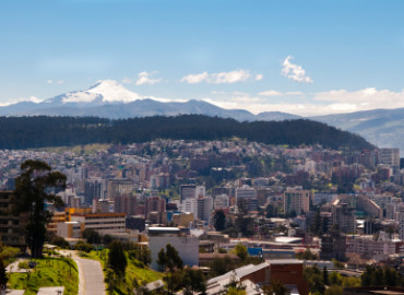 Study Abroad Reviews for Center for Study Abroad (CSA): Quito - Spanish Language & Ecuador Culture