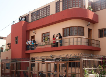 Study Abroad Reviews for ECELA: Lima - Spanish & Human Services in Peru