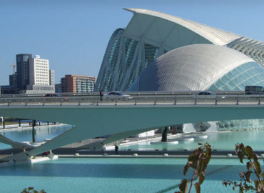 Study Abroad Reviews for CIEE: Barcelona - Global Architecture & Design
