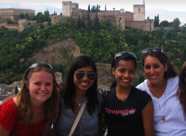 Study Abroad Reviews for CIEE: Seville - Summer Language and Culture