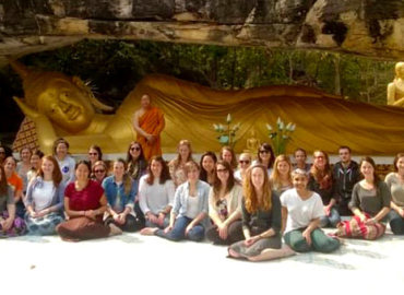 Study Abroad Reviews for CIEE: Khon Kaen - Development and Globalization in Thailand
