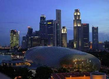 Study Abroad Reviews for Santa Clara University School of Law: Singapore - Summer Abroad in Singapore