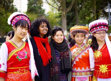Study Abroad Reviews for SIT Study Abroad: China - Health, Environment, and Traditional Chinese Medicine
