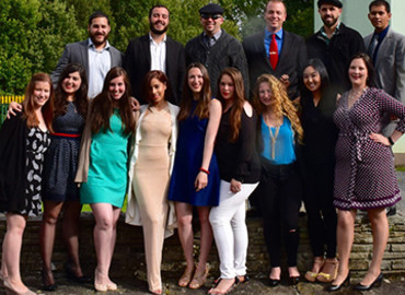 Study Abroad Reviews for New England School of Law: Galway - Summer Program on International and Comparative Human Rights Law