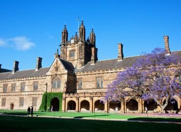Legal Studies sydney college of performing arts