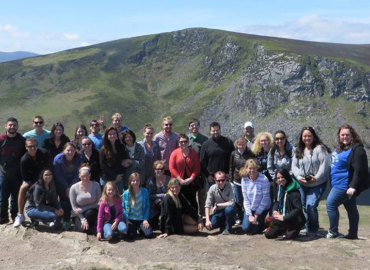 Study Abroad Reviews for University of Tulsa College of Law: Dublin - TU Law Abroad Program
