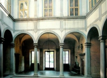 Study Abroad Reviews for Middlebury Schools Abroad: Middlebury in Florence