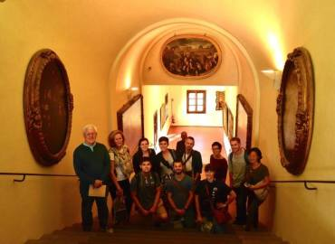 Study Abroad Reviews for University of Georgia: Studies Abroad Program in Cortona, Italy
