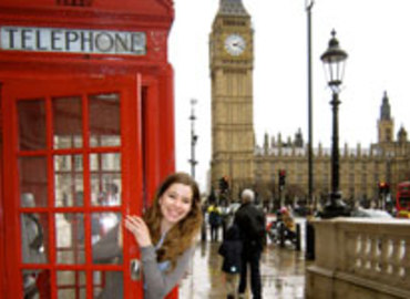Study Abroad Reviews for AIFS London - Richmond, The American International University in London
