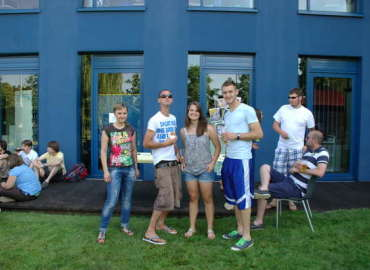 Study Abroad Reviews for SRH University Heidelberg: Heidelberg - Direct Enrollment & Exchange