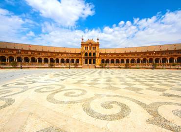 Study Abroad Reviews for API (Academic Programs International): Seville - Internship Programs in Spain