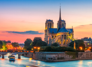 Study Abroad Reviews for API (Academic Programs International): Paris - Gap Year French Language and Liberal Arts Program