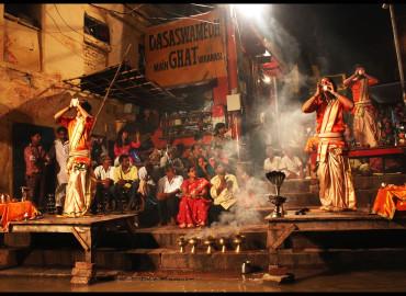 Study Abroad Reviews for Nirman: Varanasi -  Study Abroad and Internship Programs