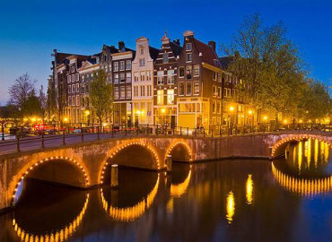 Study Abroad Reviews for IES Abroad: Amsterdam Summer - Society, Culture & Gender in Amsterdam