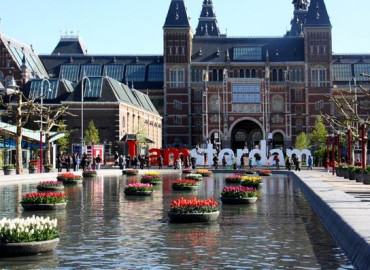 Study Abroad Reviews for IES Abroad: Amsterdam - Social Sciences & Humanities
