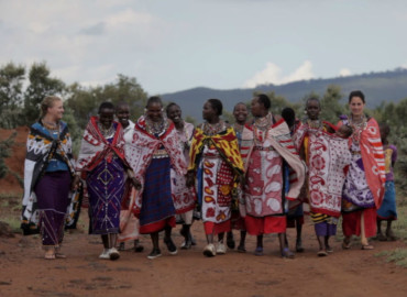 Study Abroad Reviews for International Volunteer HQ - IVHQ:Volunteer in Kenya