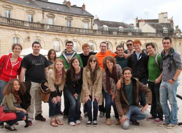 Study Abroad Reviews for University of Bourgogne: Dijon - Direct Enrollment & Exchange