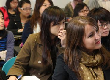 Study Abroad Reviews for City University of Hong Kong: Hong Kong - Direct Enrollment & Exchange