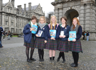 Study Abroad Reviews for Trinity College - Dublin: Dublin - Direct Enrollment & Exchange