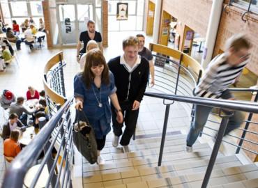 Study Abroad Reviews for Linnaeus University: Vaxjo - Direct Enrollment & Exchange
