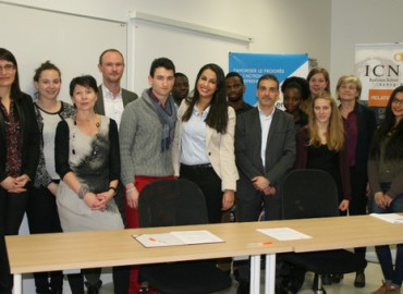 Study Abroad Reviews for ICN Business School Nancy-Metz: Nancy - Direct Enrollment & Exchange
