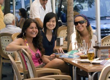 Study Abroad Reviews for Enforex: Marbella - Language School in Marbella