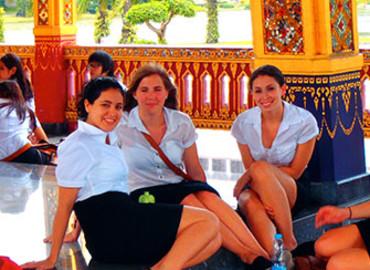 Study Abroad Reviews for Assumption University: Bangkok - Direct Enrollment & Exchange