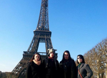 Study Abroad Reviews for University of Lorraine: French Courses