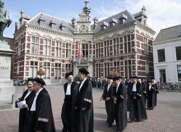 Study Abroad Reviews for Universtity of Utrecht:  Utrecht - Direct Enrollment & Exchange