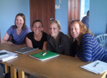 Study Abroad Reviews for Banana Spanish School: Quito - Spanish Language Programs