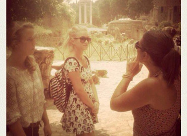 Study Abroad Reviews for Global Semesters: Florence - Semester in Florence: Fashion & Accessories