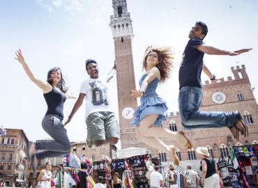 Study Abroad Reviews for Università degli Studi di Siena / University of Siena: Siena - Direct Enrollment & Exchange