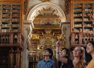 Study Abroad Reviews for Universidade de Coimbra: Coimbra - Direct Enrollment & Exchange